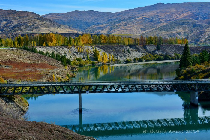 Central Otago New Zealand 1