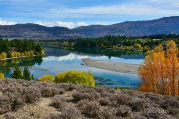 Central Otago New Zealand 2